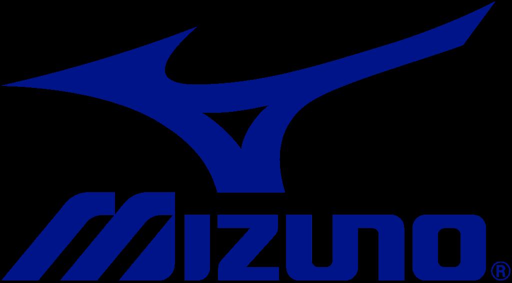 Producenci - Logo Mizuno